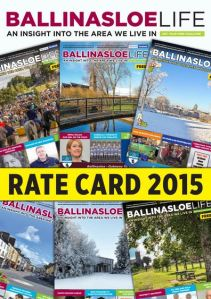 rate card 2015